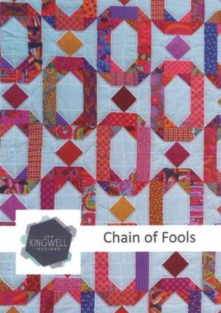Chain of Fools- Jen Kingwell