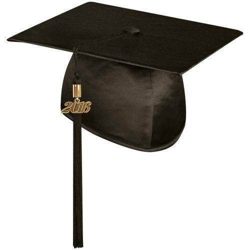 Shiny Brown Graduation Cap With Tassel Graduation World Offers High Quality Caps And Tassels At Prices E Blue Graduation Graduation Cap Graduation Cap Tassel
