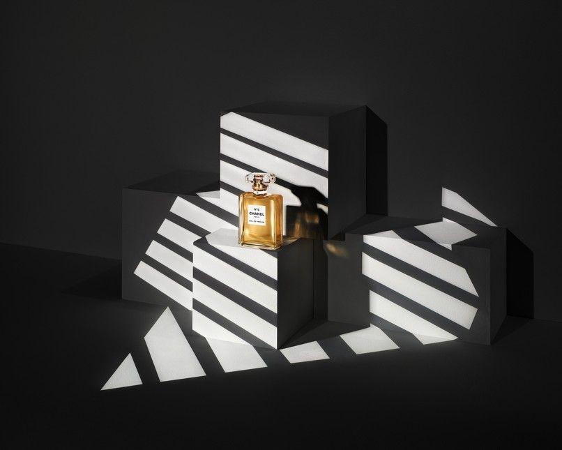 Chanel No 5 Benedict Morgan Fragrance Still Life Photographer