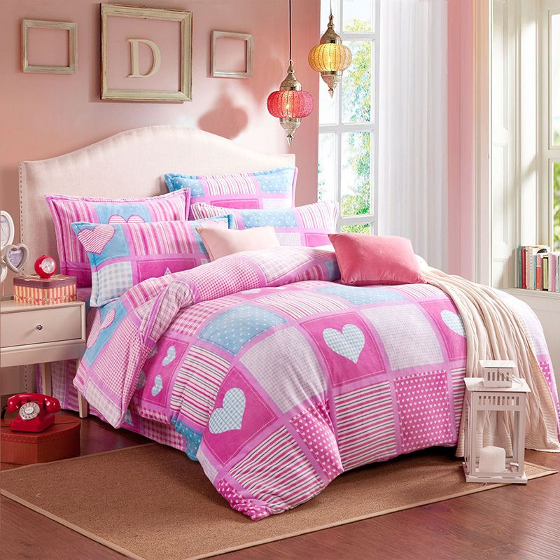 Pin By Rocio Gonzalez On Cubrecamas Girly Bedroom Girl Beds Bed