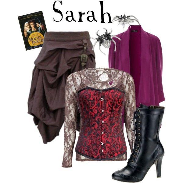 """Sarah Sanderson - Hocus Pocus"" by marybethschultz on ..."