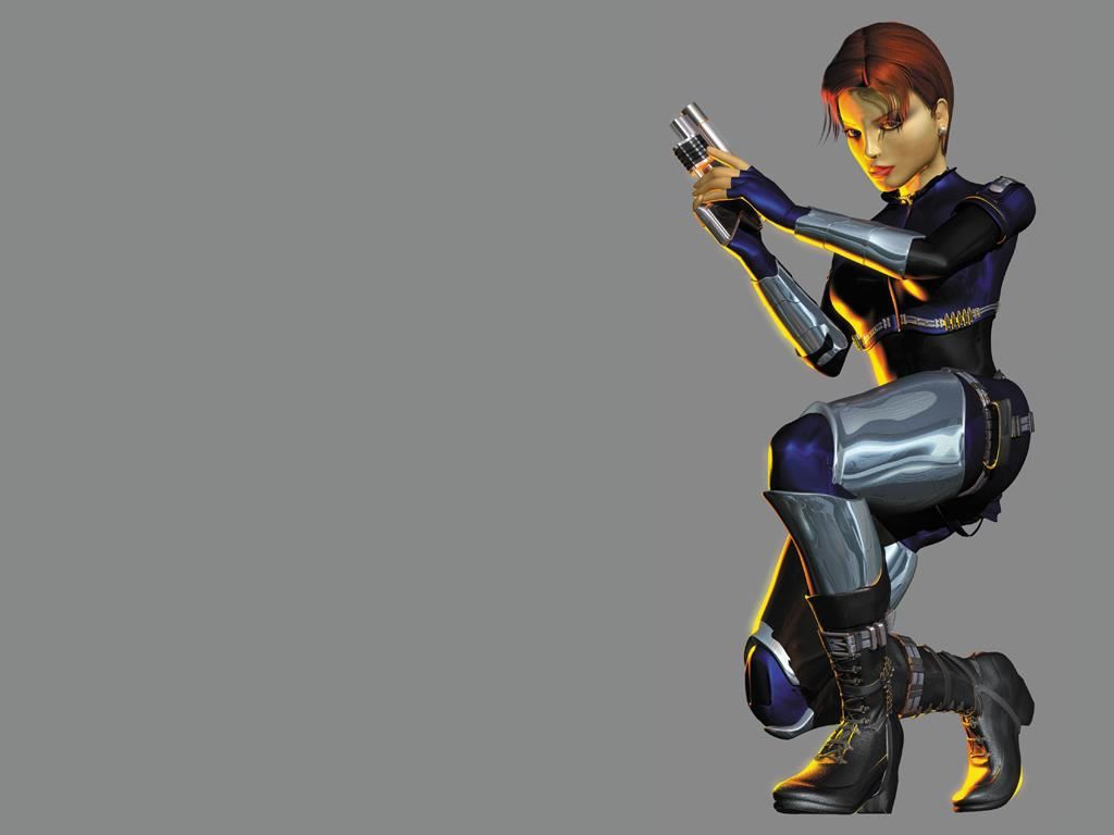 Pin by agentshags on Video Games - Perfect Dark [N64