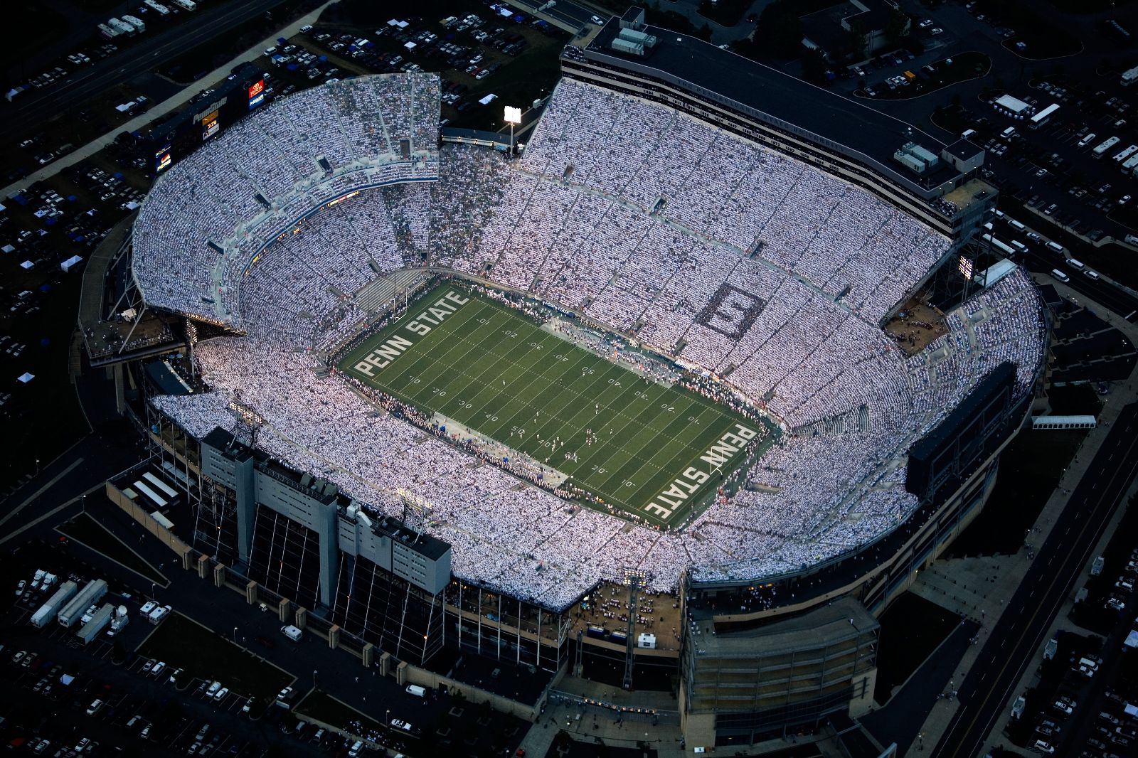 48bb509fe02 8 Reasons Why Penn State Is The Best College On Earth | Penn State ...