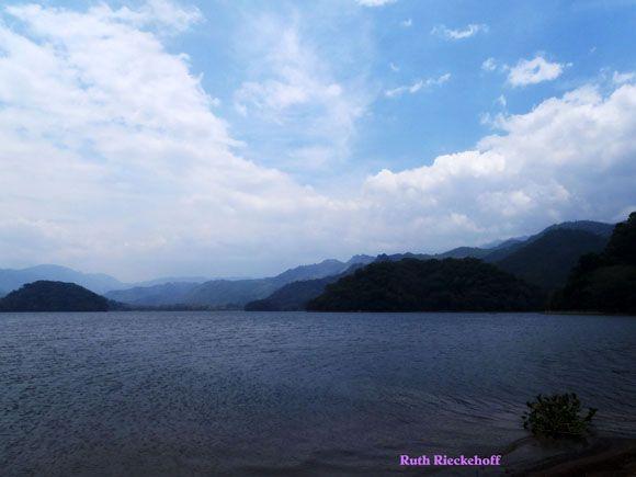 Yojoa Lake, Honduras