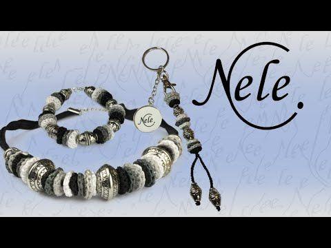 Häkeln Magic Ring - Halskette, Armband - Schmuck & Accessoires ...