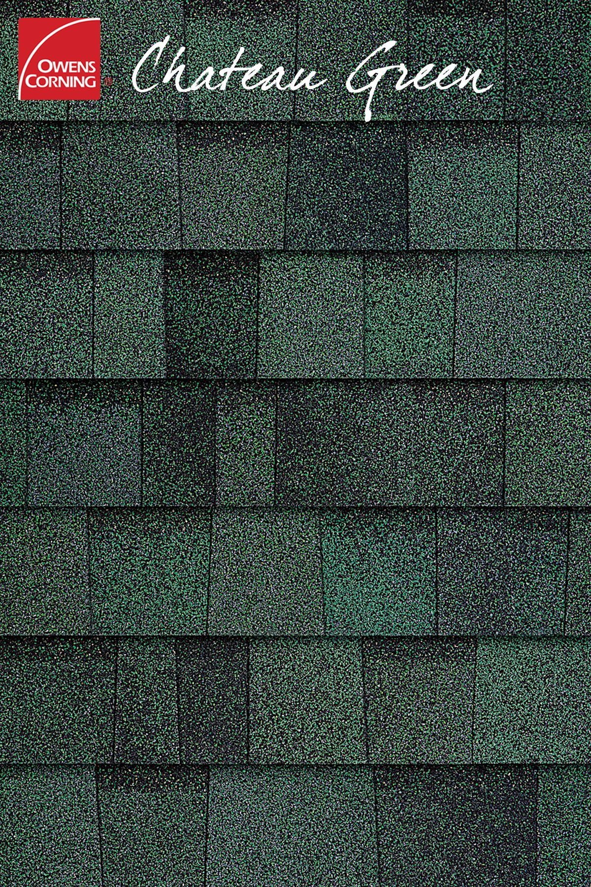 Best Chateau Green Is A Part Of The Owens Corning Trudefinition 400 x 300