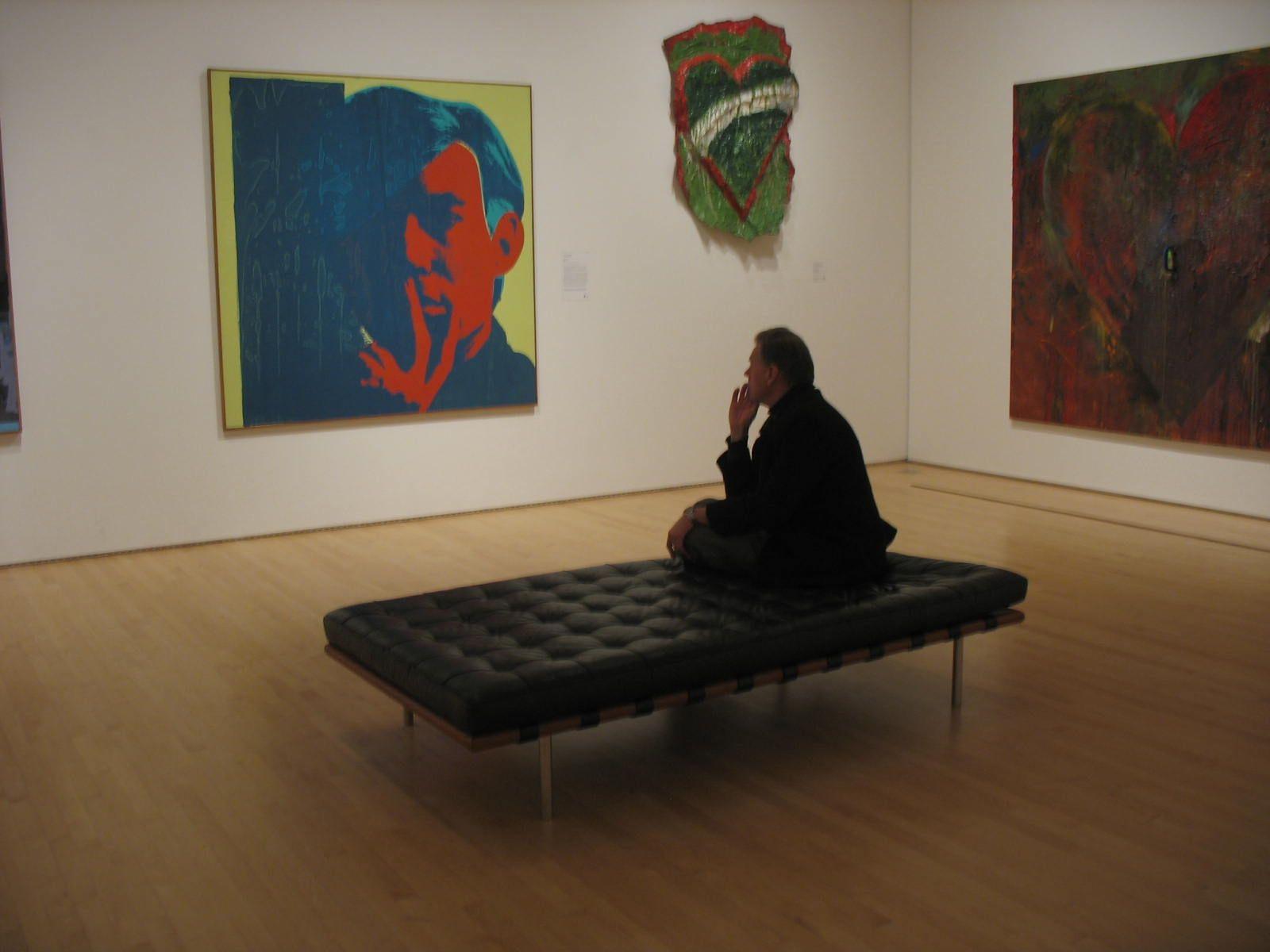 Culture: Pinto Art Museum