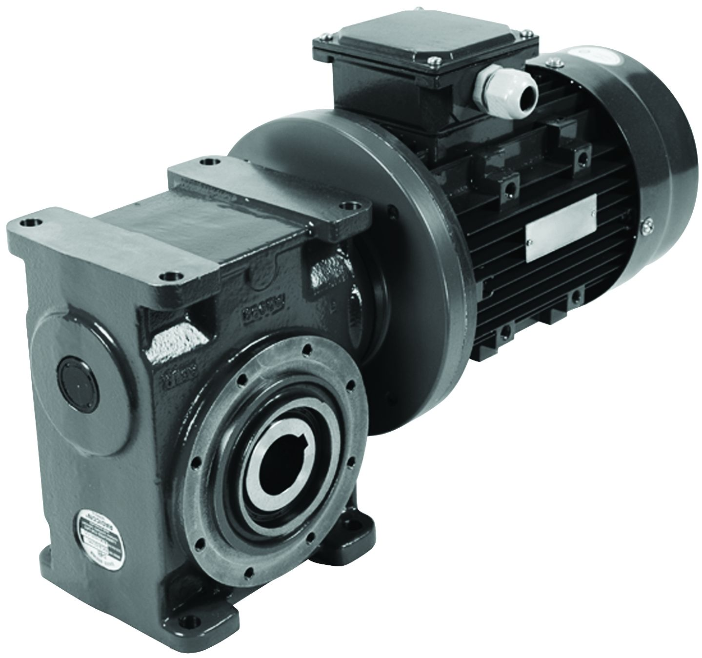 Radicon Series A Junior Gearboxes (With images) Series