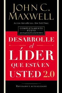 Descargar Online Desarrolle El Lãder Que Estã En Usted 2 0 Pdf Epub Mobi Pdf Epub John C Maxw Frases De John Maxwell Libros De Autoayuda Maxwell