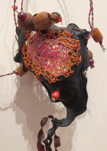 Sylvia Piddington Seaweed And Telephone Wire Via The