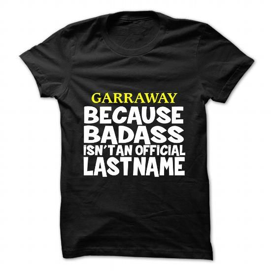 GARRAWAY