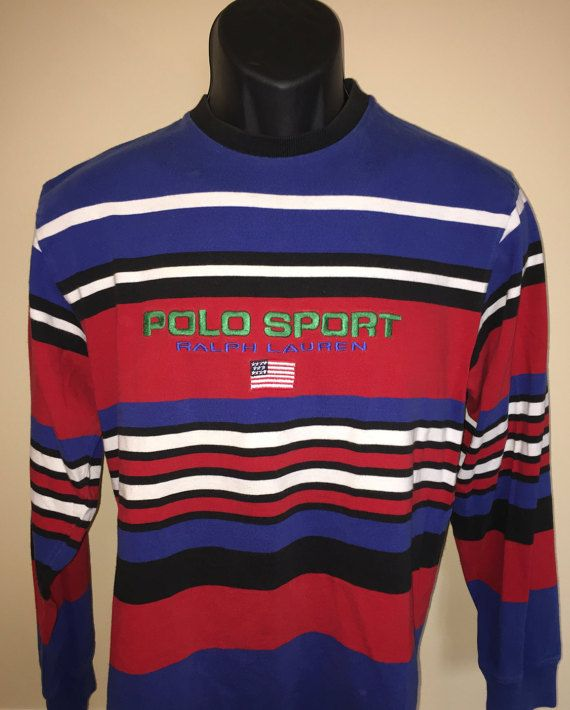 Sold vintage 1990s polo sport ralph lauren shirt for What stores sell polo shirts
