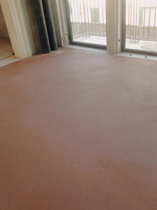 Il pastellone (detto anche somassa) è un tipo di pavimentazione di ...