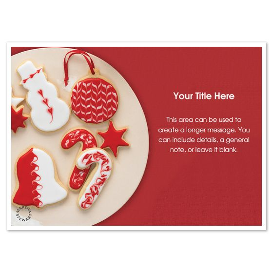 christmas cookie templates - Google Search Holiday Cookies