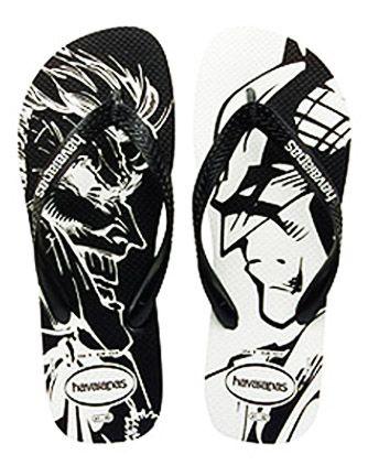 074a233ed i - first person singular  Havaianas x DC Comics