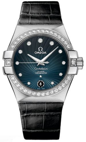 Pin On Omega Women S Watches