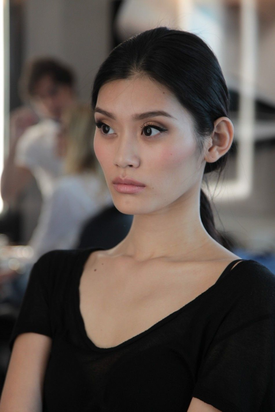 Is a cute Ming Xi nudes (36 foto and video), Topless, Hot, Instagram, braless 2018