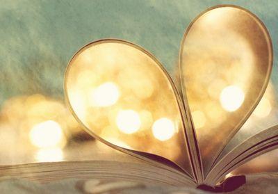 Book ♥
