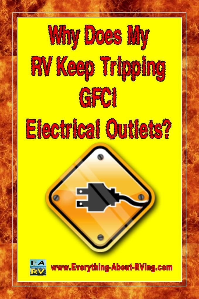 why does my oven keep tripping the electric