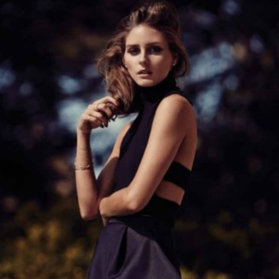 """Olivia Palermo on Twitter: """"Sending off 2015 w/ many thanks and excited for all that's to come next year! https://t.co/xezrUd6zdx #HappyNewYear! https://t.co/Ky1TUwq7bT"""""""