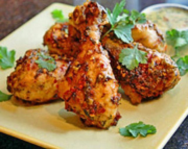 Thai tom yum chicken recipe thai tom baked chicken and sauces food forumfinder Choice Image