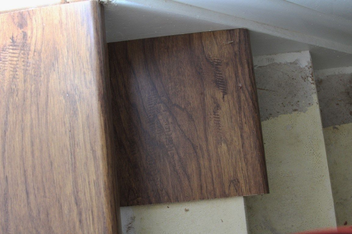 Stairs- Tread and Runner | Stairs covering, Wooden stairs ...