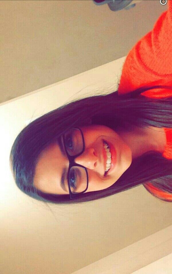 Madisyn Shipman Snapchat
