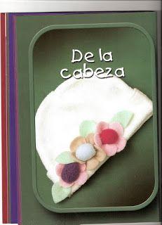 Touca Para Bebê em Plush Com Molde Passo a Passo.  0541c038a7f