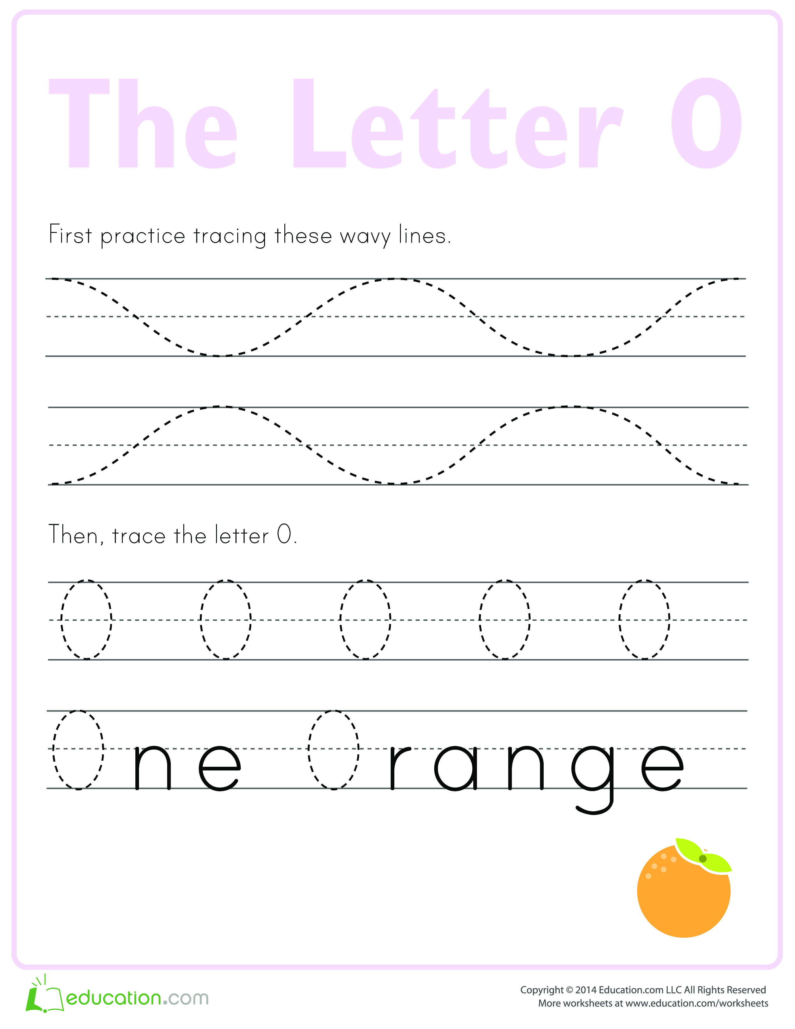 Learn To Write Letter O  Download This How To Write Letter O If