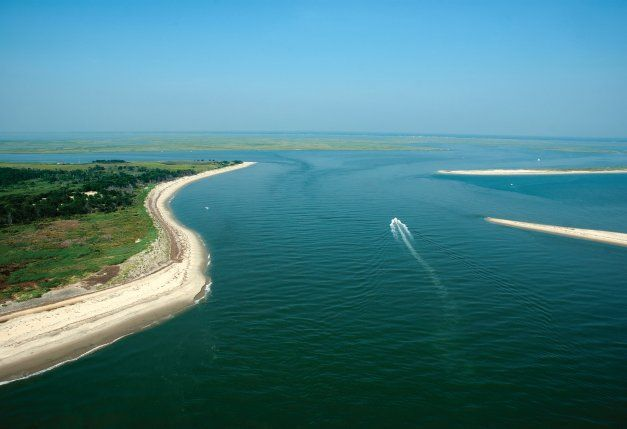 The Eastern Shore Of Virginia For A Nice Getaway With The