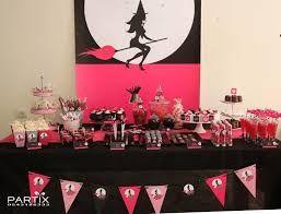 Resultado de imagem para princesa bruxinha festa aniversario