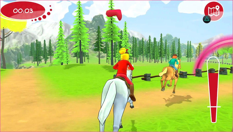 Bibi Und Tina Pferde Spiele Pferde Spiele Bibi Und Tina Pferde