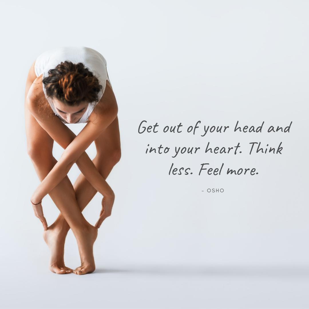 Going to the Mat: 5 Reasons You Should Do Yoga - Beyogi
