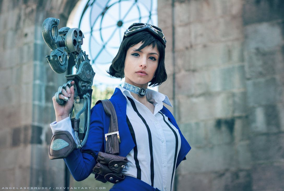 Pin on Awesome Cosplay
