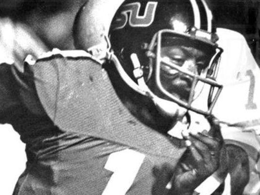 Tsu Legend Finalist For Black College Football Hall Of Fame