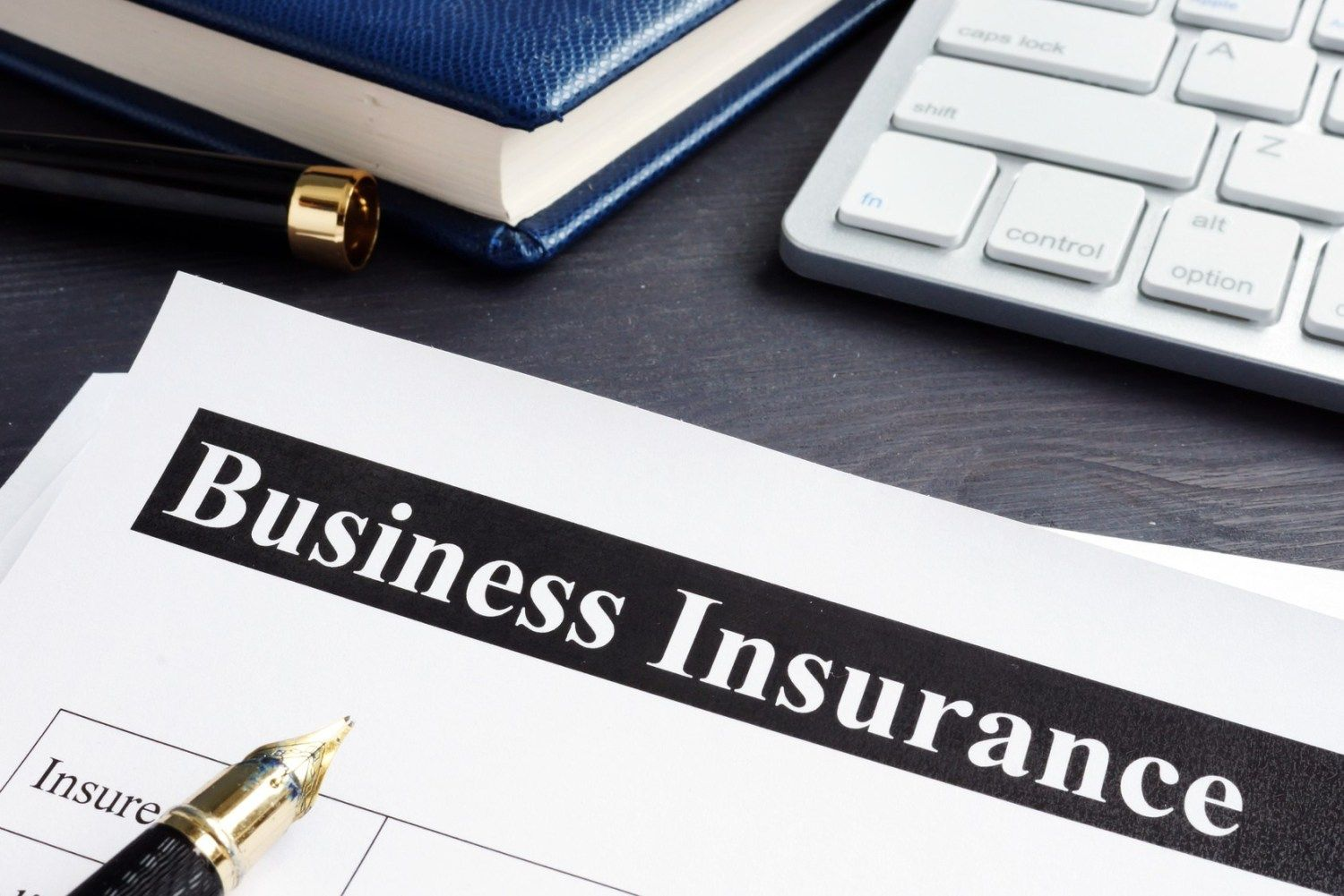 What Are The Minimum Commercial Insurance Requirements