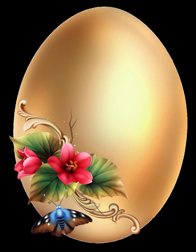 Открытки пасхальных яиц, днем