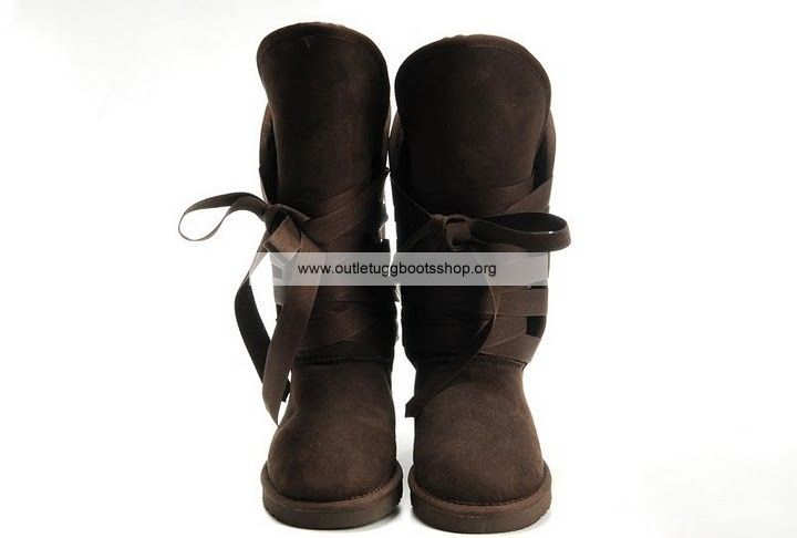 38e7c22fe39 Classic Tall Roxy Ugg Boots 5818 Chocolate | Classic Tall Ugg Boots ...