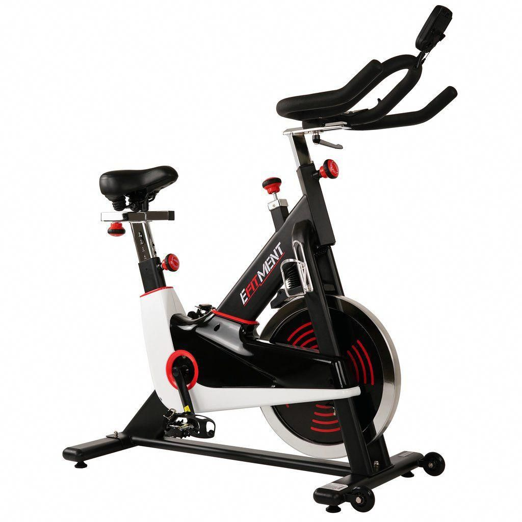 Magnetic Resistance Smoother Quieter Frictionless And Maintenance Free Versus A Felt Pad Resistance Sy In 2020 Best Exercise Bike Biking Workout Indoor Bike Workouts
