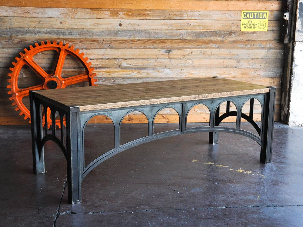 Superieur Vintage Industrial Crank Table Designs Crank Up Your Decor .