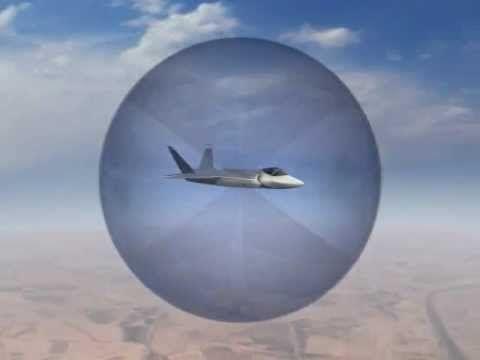 F-35 DAS - YouTube