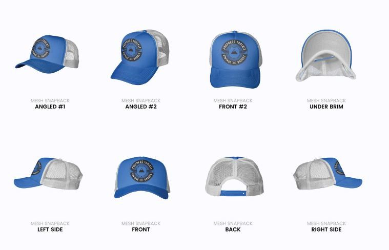 Download 51 Cap Mockup Psd And Hat Templates All Kinds Texty Cafe Gorras Trucker Presentaciones Power Point Photoshop