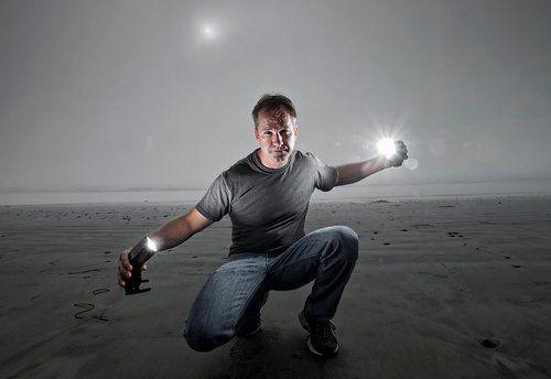 Jak korzystać z lampy błyskowej? | FotoManiaK.pl