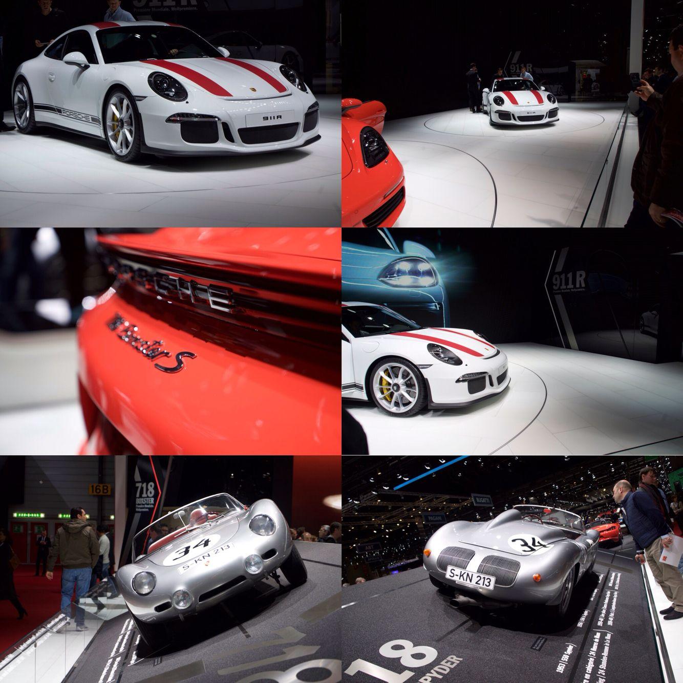2016 Geneva Motor Show Bugatti Chiron First Look: Geneva Motor Show, Porsche, Geneva