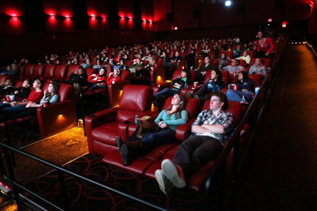 AMC adds recliners to its theaters in hopes that youu0027ll ditch Netflix for a & AMC adds recliners to its theaters in hopes that youu0027ll ditch ... islam-shia.org