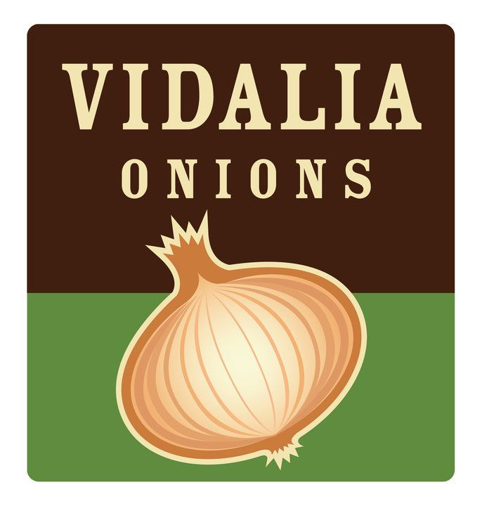 vidalia onion logo | Vidalia Onions Recipes | Pinterest