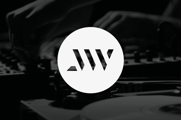 Logo Design / John William (DJ-Producer) by Maarten van 't Wout ...