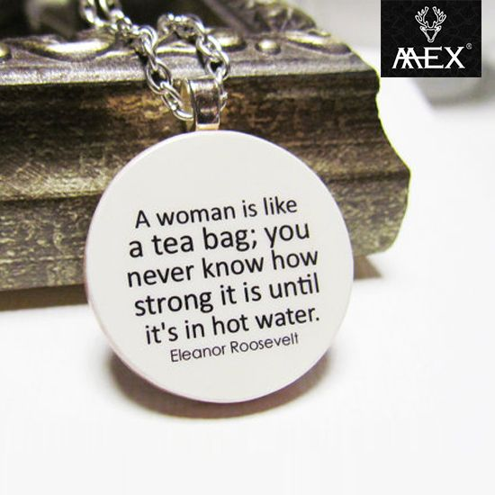 you re a strong independent woman