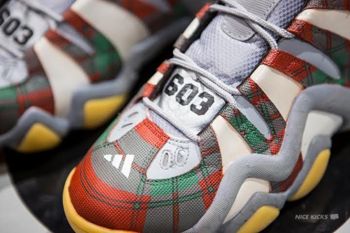 New Balance Basketball Shoes Matt Bonner
