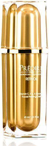 Photo of Ideal for Predire Paris Vitamin C EA Facial Peeling Gel Pe …